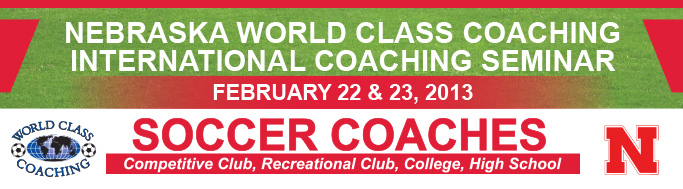 2013 International coaching seminar
