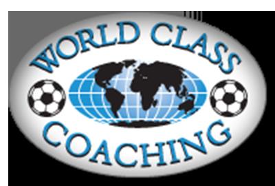 Coaching Soccer Tactics