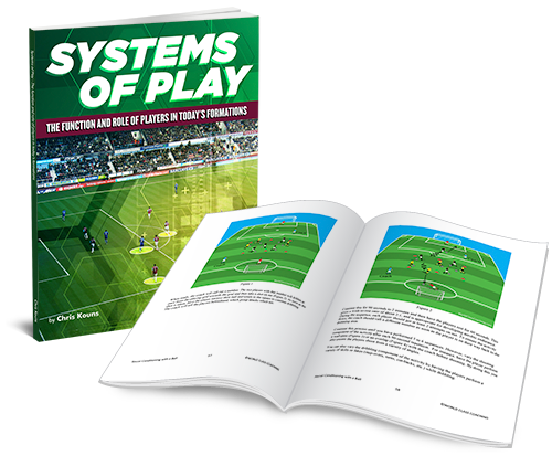 Systems Of Play  U2013 Coaching Soccer Tactics
