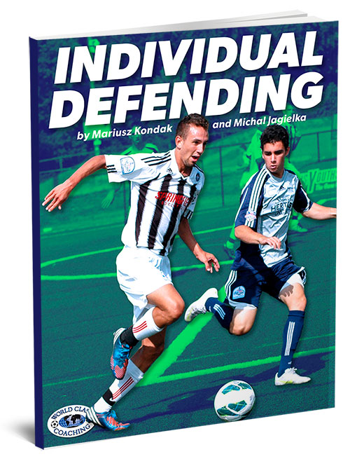 Coaching Soccer Tactics – Learn to Coach soccer tactics from